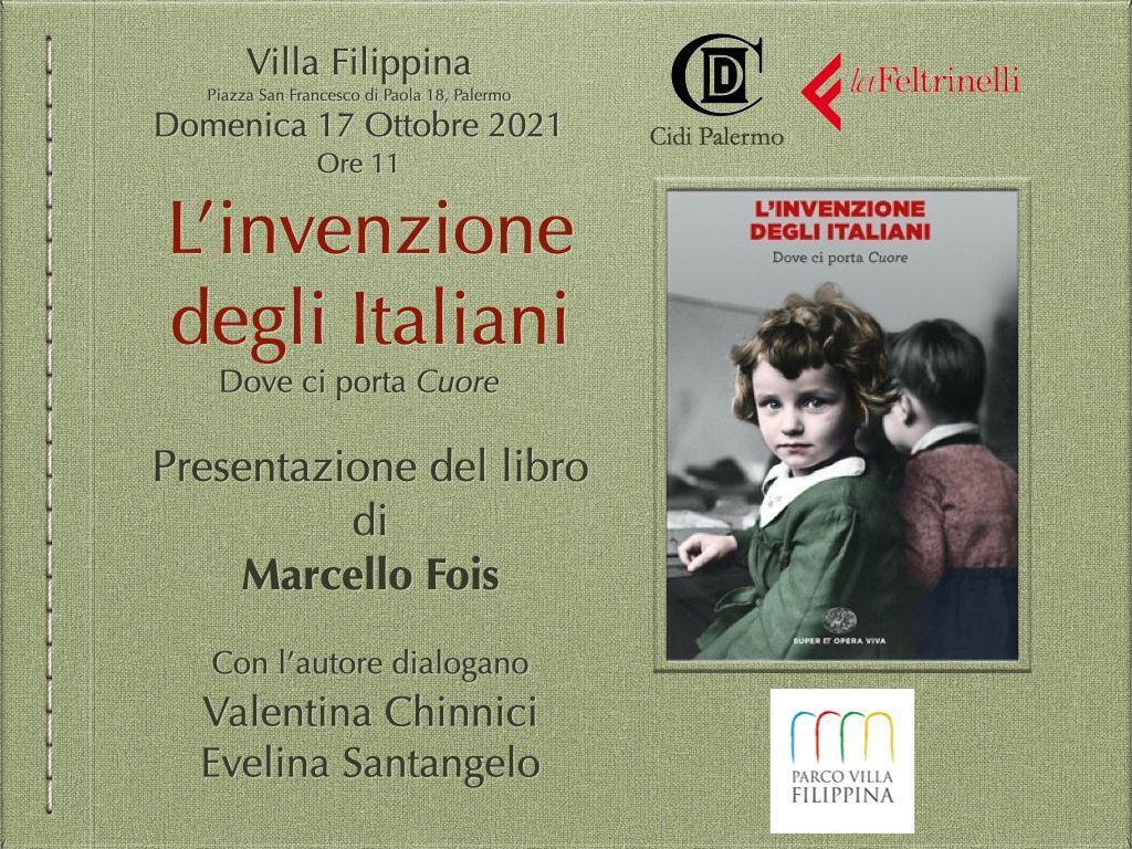Il libro di Marcello Fois